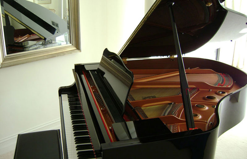 Piano Removals Coorparoo