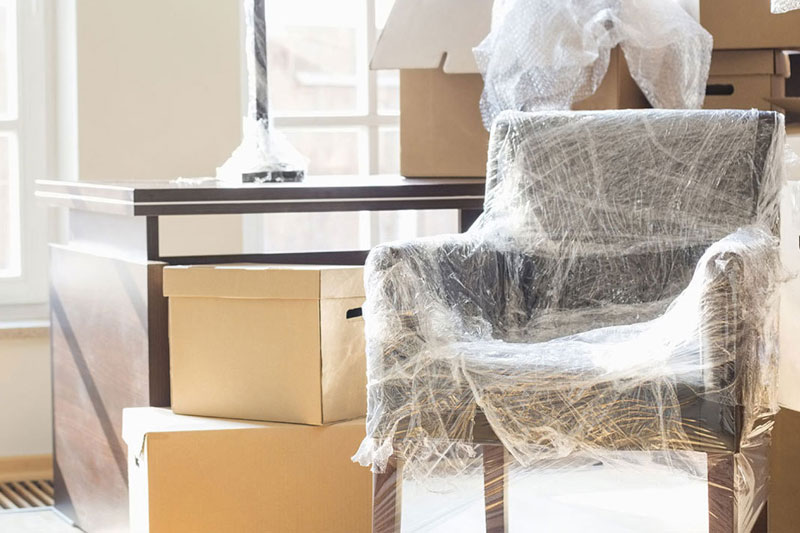 Furniture Removalists Coorparoo